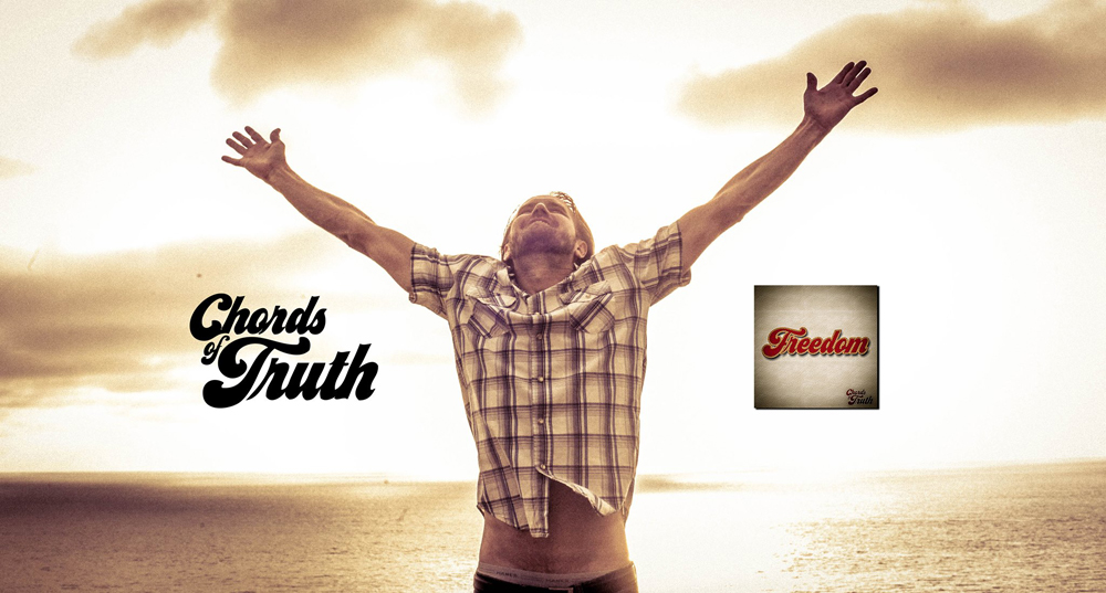 Chords Of Truth Freedom Stereo Stickman