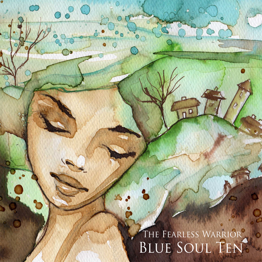 Blue Soul Ten, Independent Music Promotion, Music Reviews, Music Blog, Fearless Warrior,