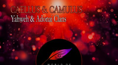 Caellus & Camulus, Music Reviews, Track Review, Music Blog, Music Magazine, Electronic Music,