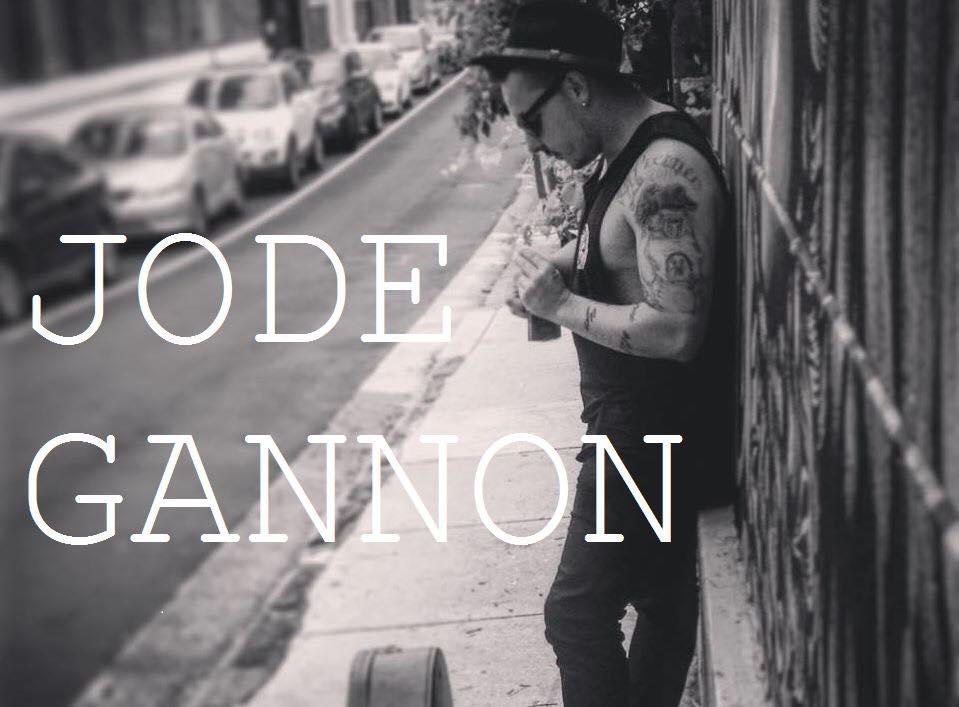 Jode Gannon, Sarah Toner, Camden, Belushi's, London, Live Music, Acoustic Music, Music Reviews, Independent Music,