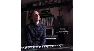 Dallas Cosmas, The Memory Keys, Album Review, Music Reviews, Music Blog, Independent Music,