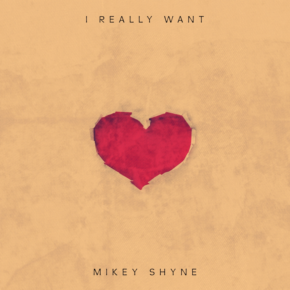 Mikey Shyne, I Really Want, Music Review, Independent Music Blog, New York Music,