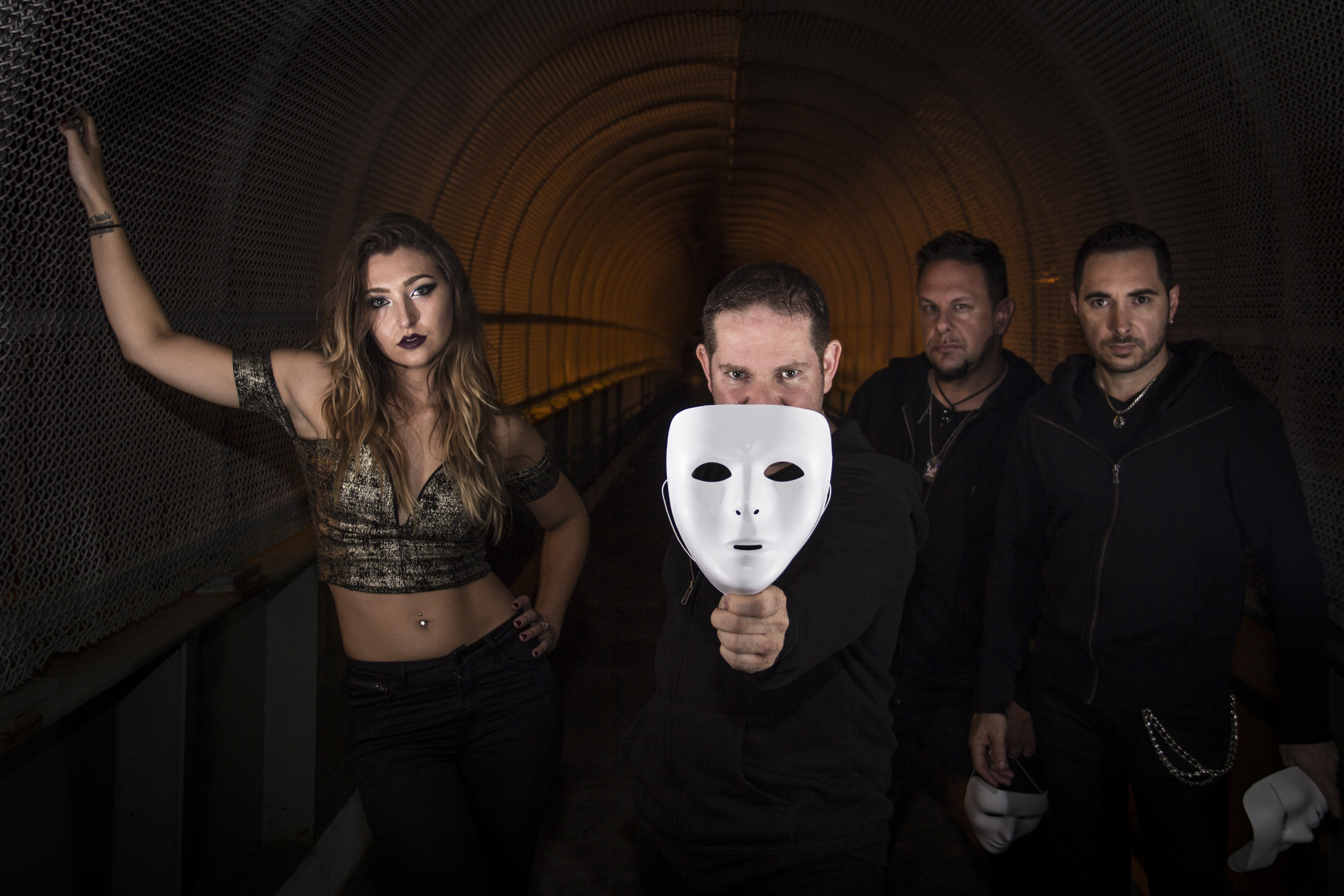 Reality Suite, Bury Me Alive, Single Review, Music Reviews, Independent Music Blog,