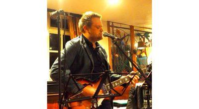 Jon Ian Clarke, This World Keeps Taking Me Higher, Music Review, Independent Music Magazine, Music Blog,