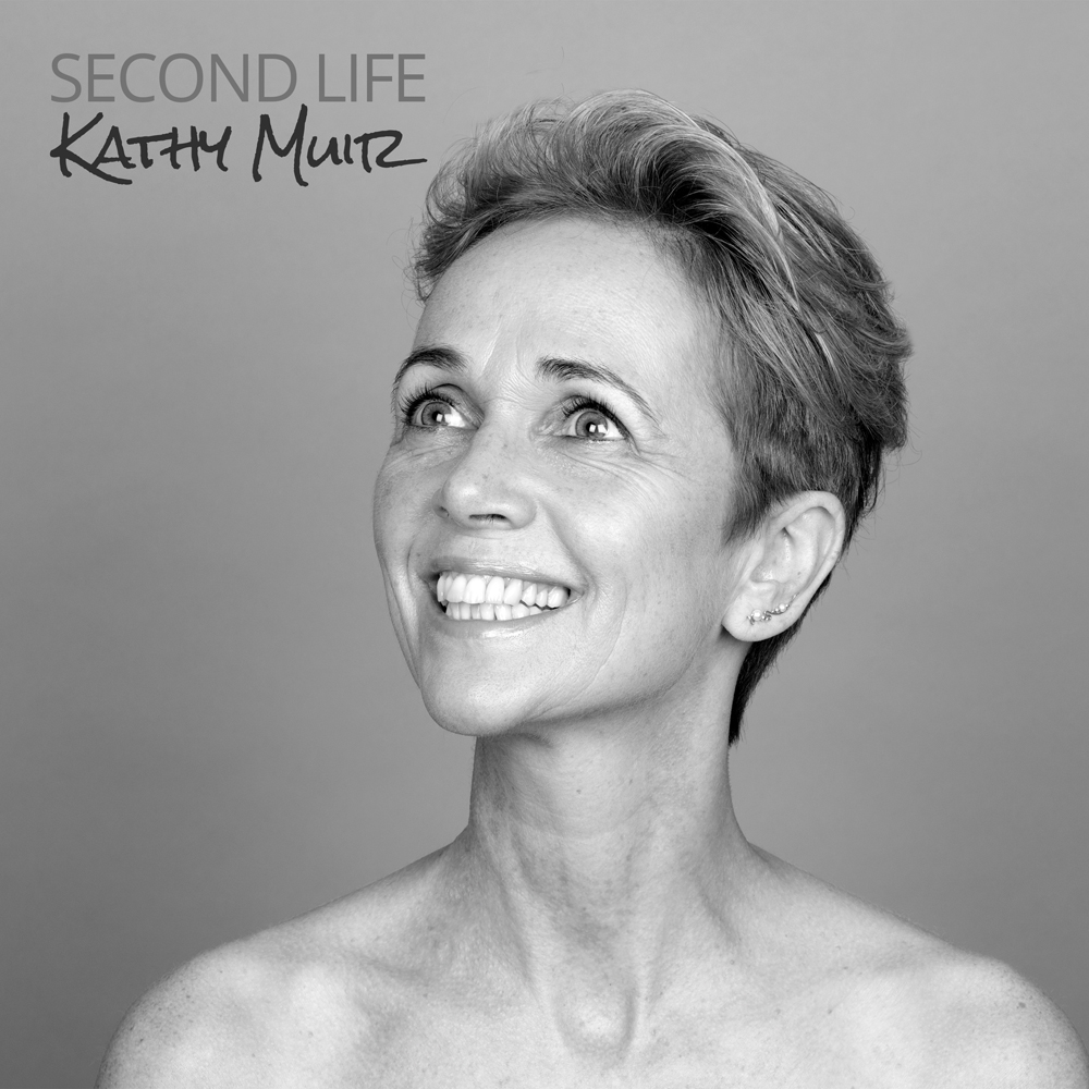 Kathy Muir, Second Life, Album Review, Music Review, Independent Music Blog,