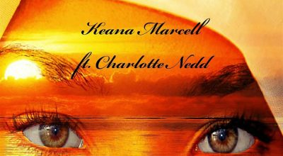 Keana Marcell, Charlotte Nedd, Eyes Wide Open, Music Review, Independent Music London, Blog, Magazine,