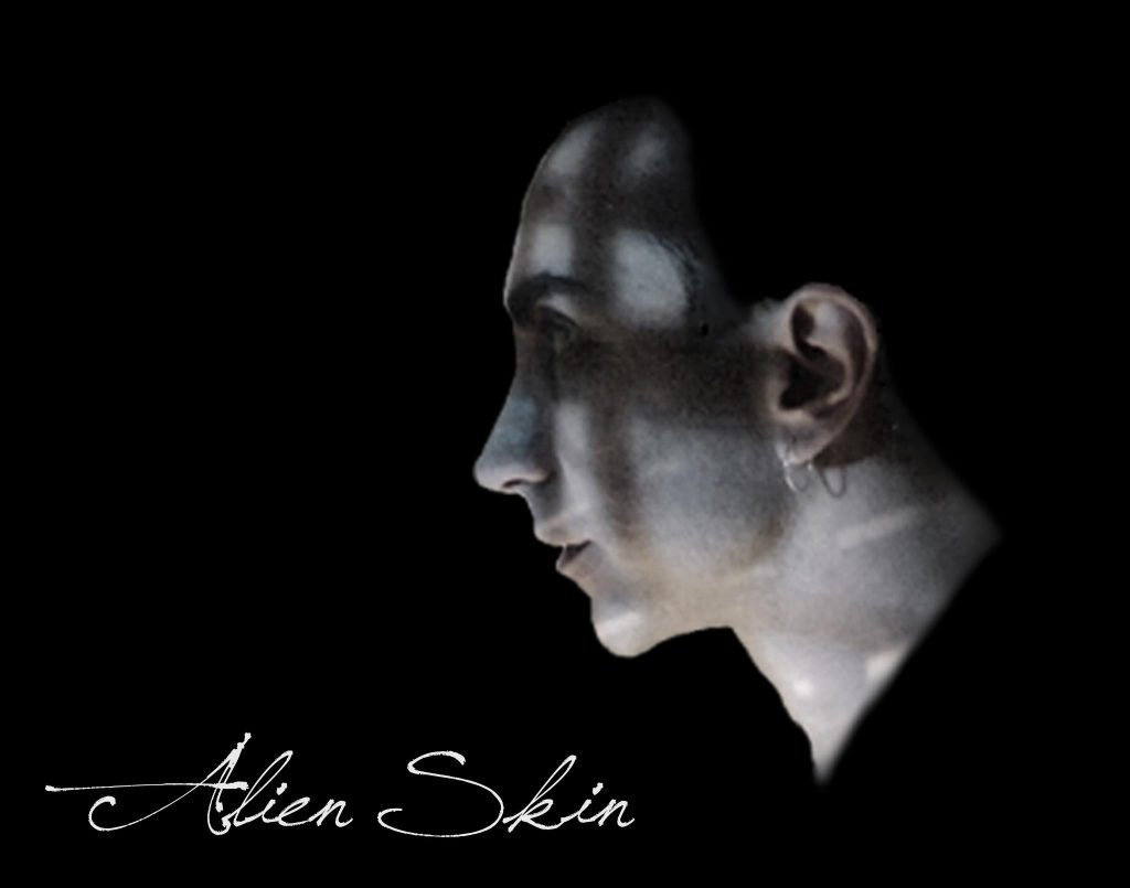 Alien Skin, Winter on Mars, Album Review, Music Reviews, Independent Music., Blog, Magazine,