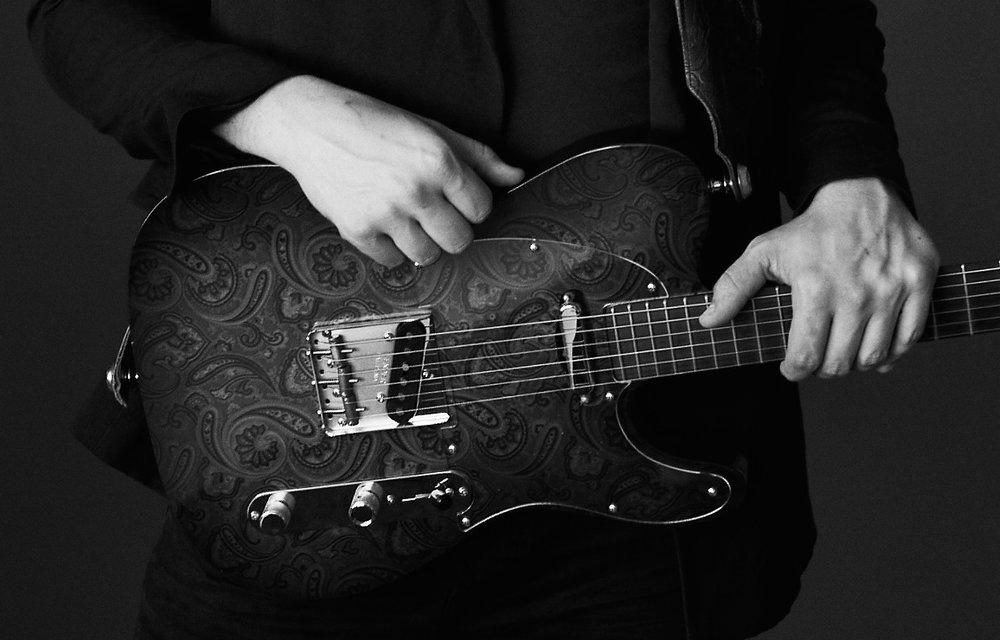 James Patrick Morgan, Music Reviews, Independent Music Blog, Magazine,