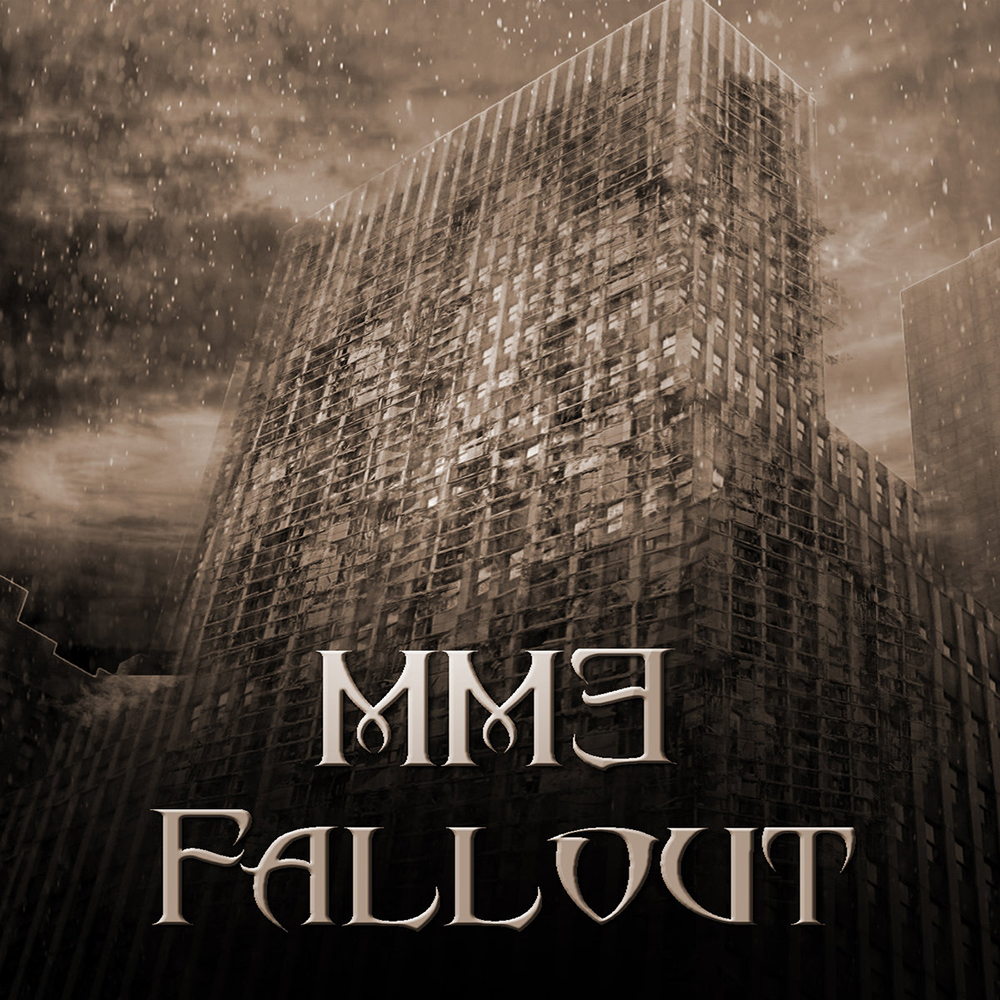 MM3, Fallout, Music Reviews, Independent Music Blog., Magazine, EP Review,