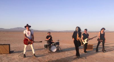 Angie and the Deserters, You, Music Reviews, Independent Music Blog, Magazine,