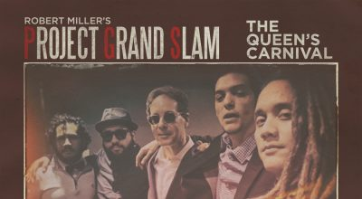Project Grand Slam, The Queen's Carnival, Music Review, Independent Music Blog, Magazine,