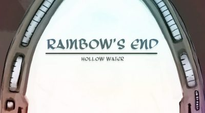 Hollow Water, Rainbow's End, Album Review, Music Reviews, Music Blog, Independent Music, Aberystwyth,