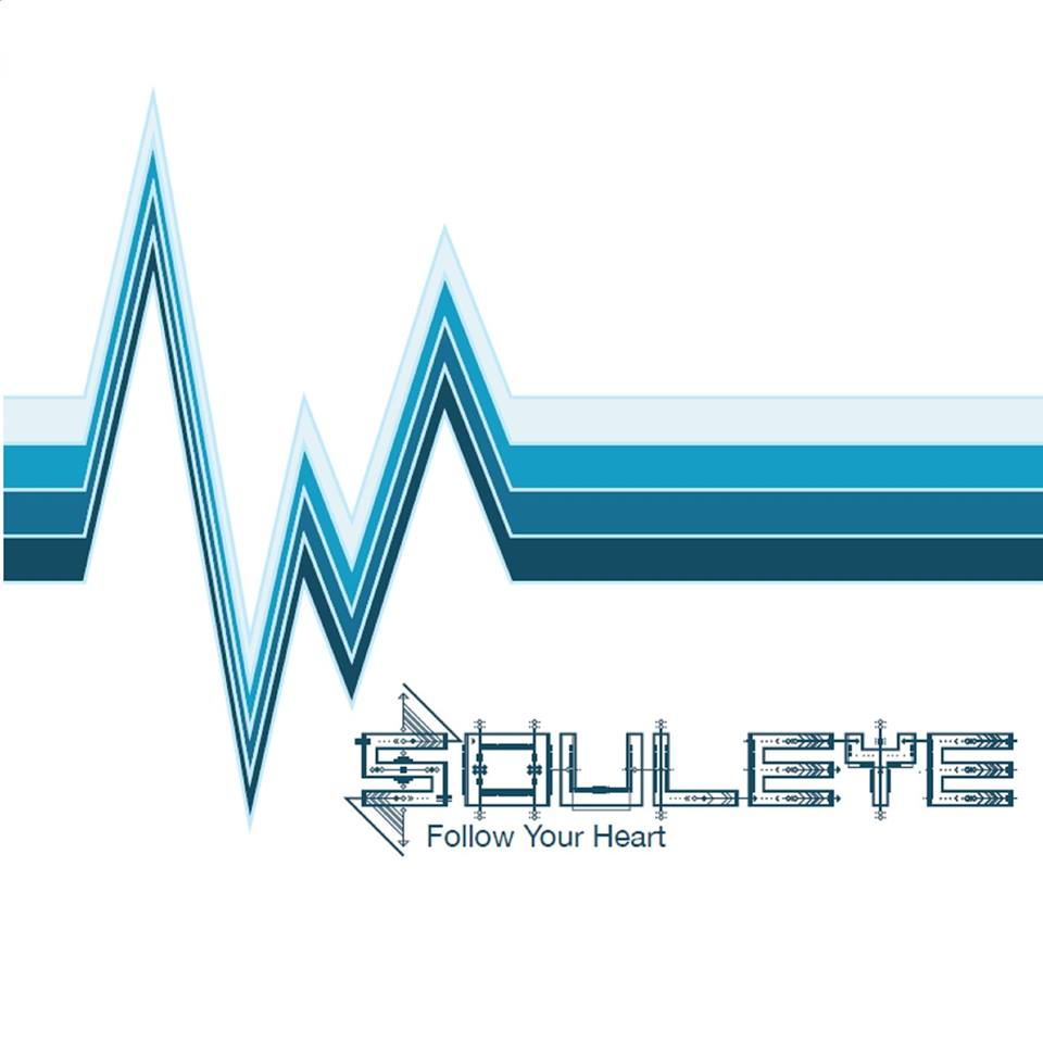 Souleye, Follow Your Heart, Music Review, Single Review, Independent Music, Music Blog, Magazine,