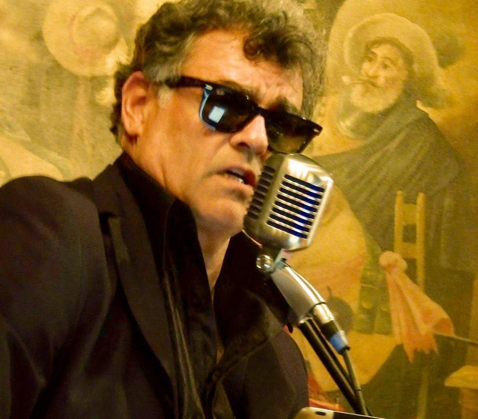 Tom Vicario, Baby Lets Go, Music Review, Independent Music Blog, Magazine,
