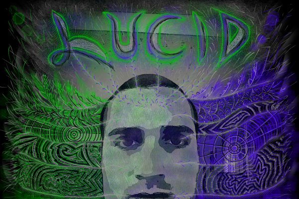 Jacob Didas, Lucid, Music Review, Album Review,