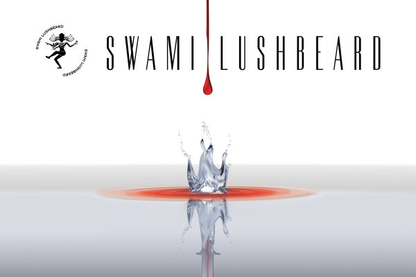 Swami Lushbeard, Blood Is Sicker Than Water, EP Review, Music Reviews, Independent Rock Music, Music Blog,