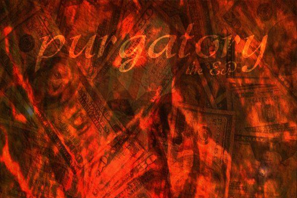 J. Smo of Bunks, Purgatory, EP Review, Independent Music Blog, Music Reviews, Hip-Hop