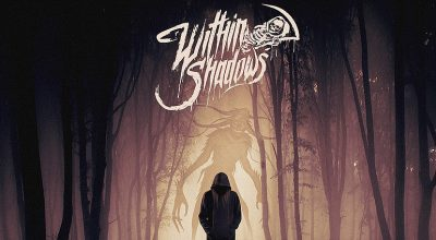 Within Shadows, Interview, Metal Band, Ontario Band, Music Reviews, Independent Music Blog,