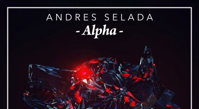 Andres Selada, World Of Caellus, Alpha, Track Review, Music Reviews, Independent Music, Independent Music Blog, Trance, EDM,