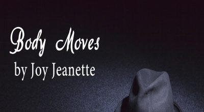 Joy Jeanette, Body Moves, Music Reviews, Independent Music, Music Promotion,
