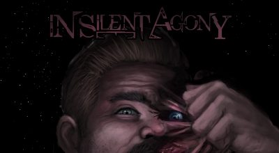 In Silent Agony, Treacherous, EP Review, Independent Music, Unsigned Music, Music Blog, Music Reviews, Music Promo,