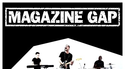 Magazine Gap, In Two Minds, Single Review, Music Review, Independent Music Blog, Music Magazine, Unsigned Music, London Music Scene,