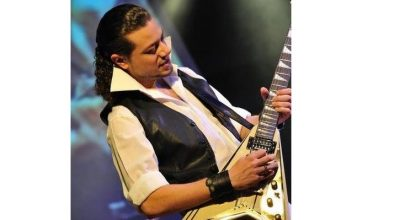 Mirko Filacchioni, In Guitar We Trust, New Way, Music Reviews, Independent Music Blog, Independent Music Promotion,