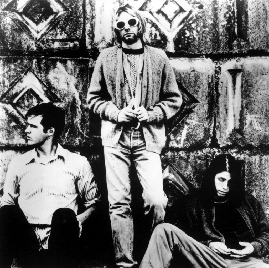 1991, Music Reviews, Independent Music Blog, Music Promotion, Nirvana,