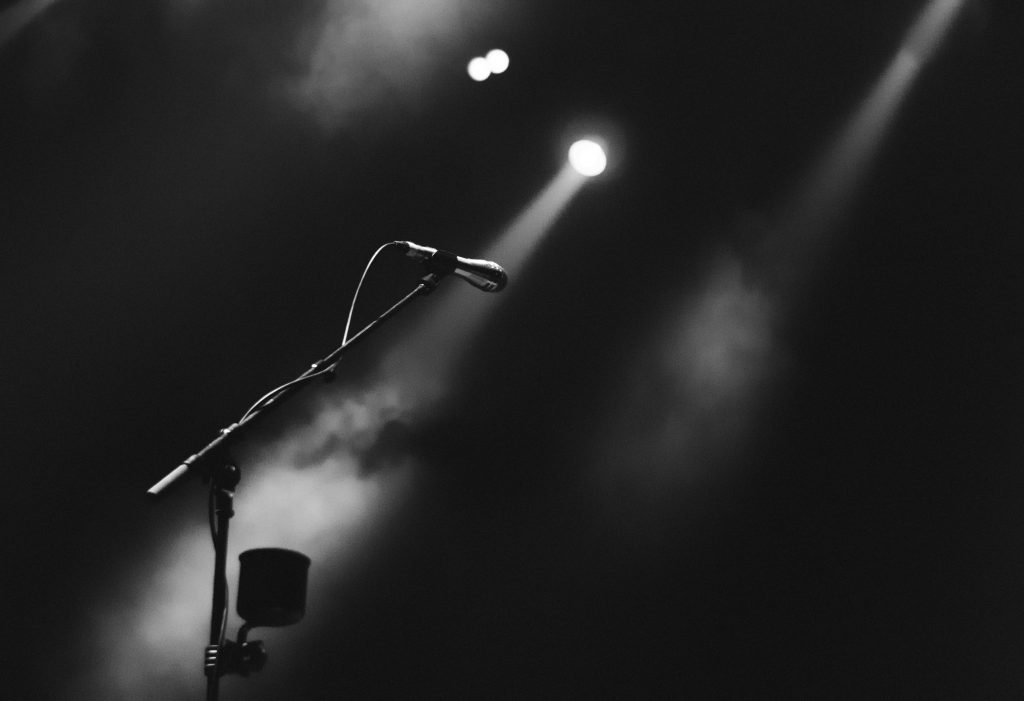 The Introverts Guide To Performance, Performance Anxiety, Overcoming Performance Anxiety, Musicians Who Fear Performing, Music Blog, Music Reviews, Independent Music,