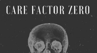 Jode Gannon, The Animal Farm, London, Care Factor Zero, Little Honey, Music Reviews, Independent Music, Music Blog,