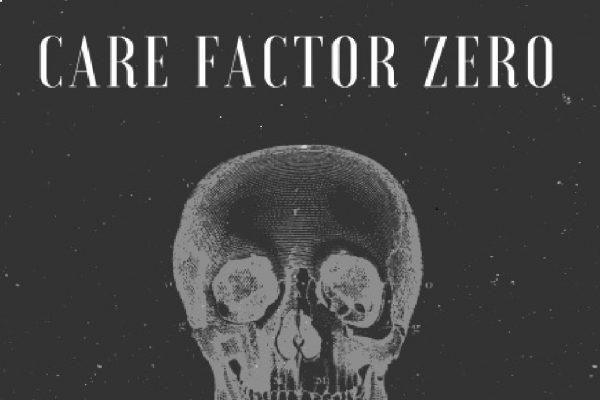 Jode Gannon, The Animal Farm, London, Care Factor Zero, Little Honey, Music Reviews, Independent Music, Music Blog,