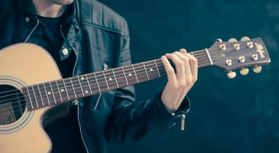 Beginner's Guide To Recording Guitar, How TO Record Live Guitar, Recording Acoustic Guitar, Recording Electric Guitar, Home Studio Tips,
