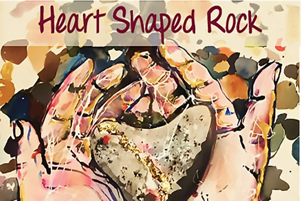 Abby K, Heart Shaped Rock, Album Review, Music Reviews, Independent Music, Music Promotion, Songwriter,