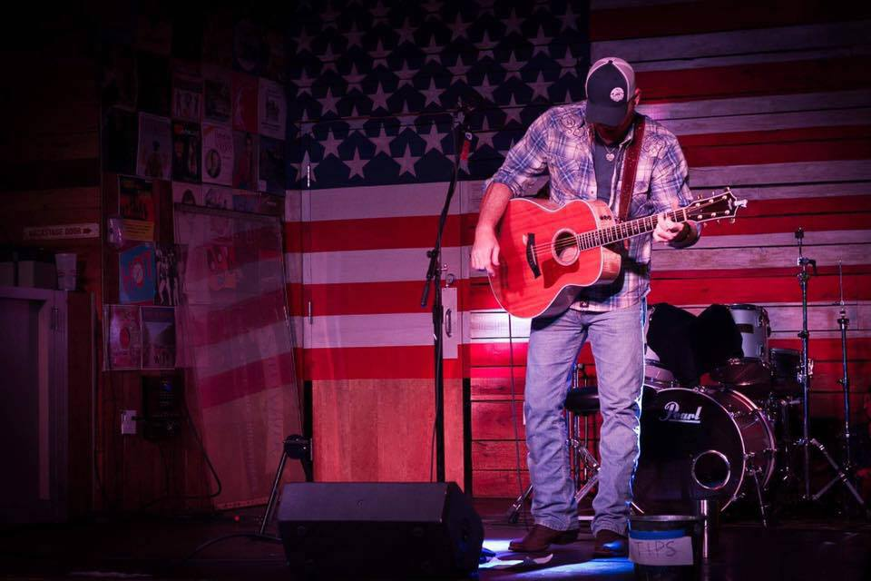 Eric Ryan, Interview, Music Review, Independent Music, New Music Blog, Music Promotion, Unsigned Artist, Country Music, Songwriter,