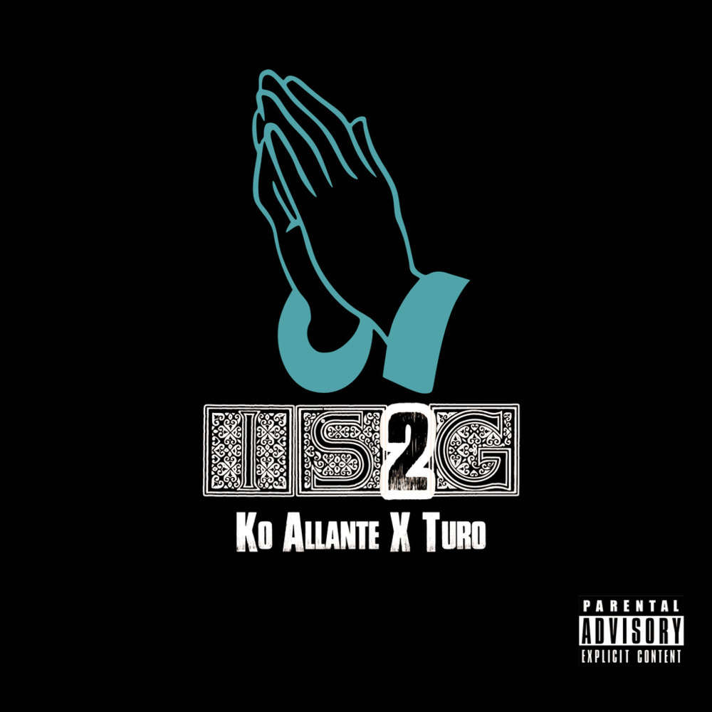 K.O Allante, I.S.2.G, Review, Music Reviews, Independent Music, Hip-Hop, Underground Hip-Hop, Music Promotion,