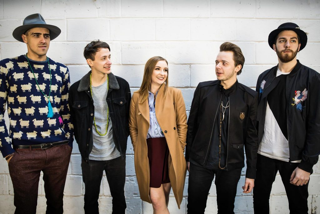 Pocket Dragon, UK Band, Interview, Music Reviews, Independent Music, Music Promotion, New Music Blog,