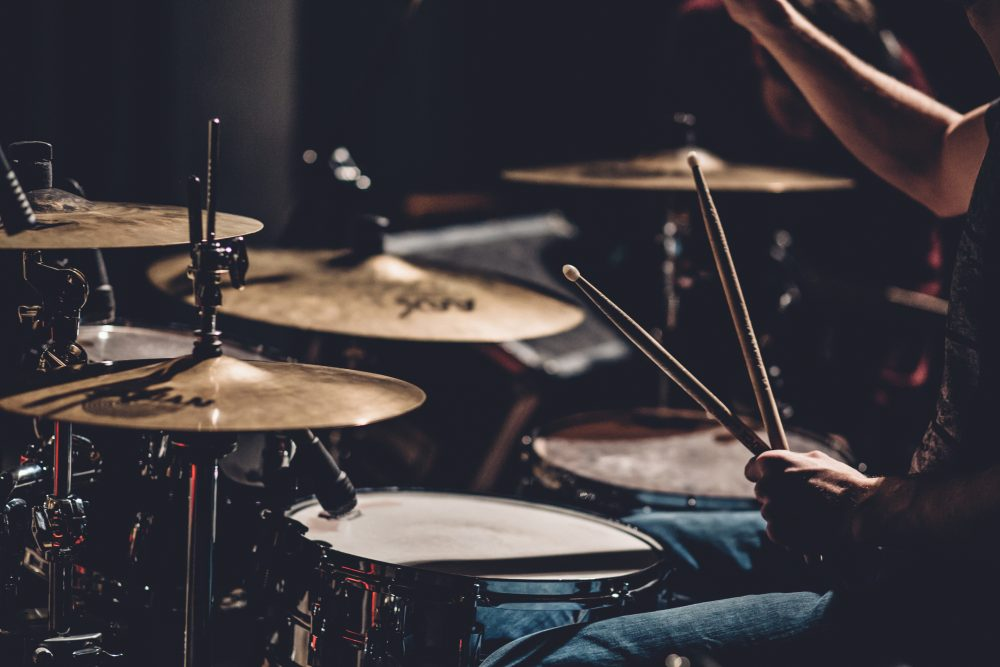 Beginner's Guide To Programming Realistic Drums - Stereo