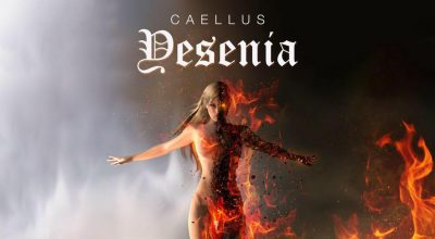 World Of Caellus, Yesenia, Music Reviews, Independent Music Blog, Music Promotion,