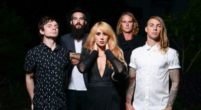 Smoking Martha, What's Her Name, Brisbane Band, Punk Rock, Rock and Roll, Music Review, Independent Music, New Music Blog,
