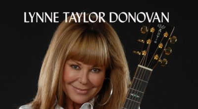 Lynne Taylor Donovan, I Don't Wanna Mention Any Names, Music Reviews, Independent Music, New Music Blog, Music Promotion,