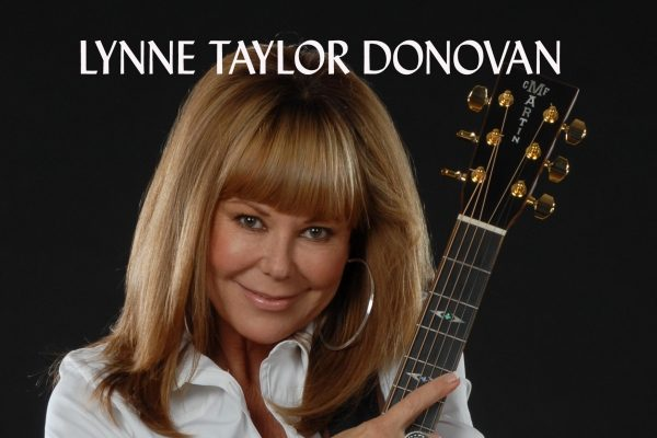 Lynne Taylor Donovan - I Don't Wanna Mention Any Names