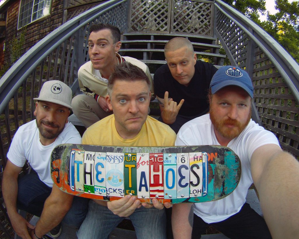 The Tahoes, Breakout, Independent Music, New Music Blog, Music Reviews, Music Promotion, Indie,