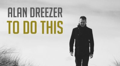 Alan Dreezer, To Do This, Single Review, Independent Music, New Release, Unsigned Artist, Synth-Pop, UK Music, Indie Artist, Music Promotion, Music Reviews,
