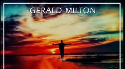 Gerald Milton, I Don Wanna Go, Music Reviews, Independent Music, Unsigned Artist, New Music Blog, Music Promotion,