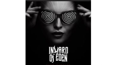 Inward of Eden, Mind Control EP, Music Review, Independent Music, New Music Releases, Unsigned Bands, Music Promotion,