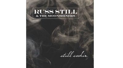 Russ Still and the Moonshiners, Independent Music, New Music Blog, Unsigned Band, Atlanta Band,