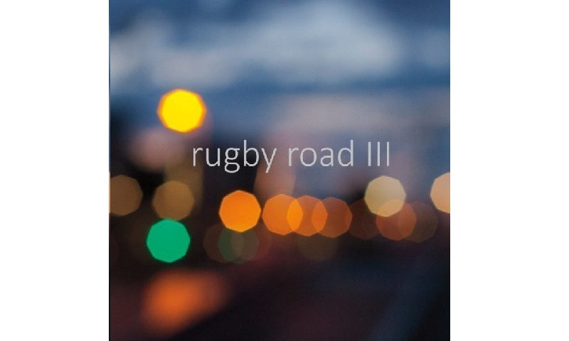 Rugby Road, Rugby Road III, EP Review, Indie Band, Rock Music, Independent Music, Unsigned Band, Music Promotion, Music Reviews,