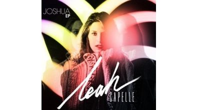 Leah Capelle, Joshua, Music Review, Independent Music, New Music Blog, Music Promotion, Unsigned Artists,