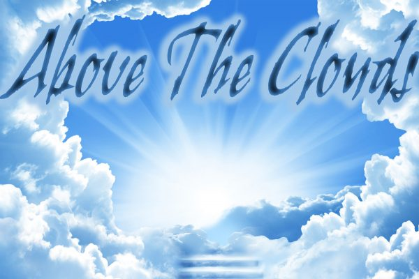 Above The Clouds, Sarantos, Songwriter, New Music Blog, Independent Music, Unsigned Artists, Music Promotion,