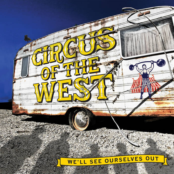 Circus Of The West, Boxes, Single Review, Music Reviews, Independent Music, New Music Blog, Indie, Unsigned Bands, Music Promotion,